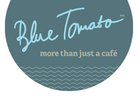 Blue Tomato - More Than Just a Cafe